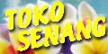 アジアン雑貨・輸入雑貨 TOKO SENANG